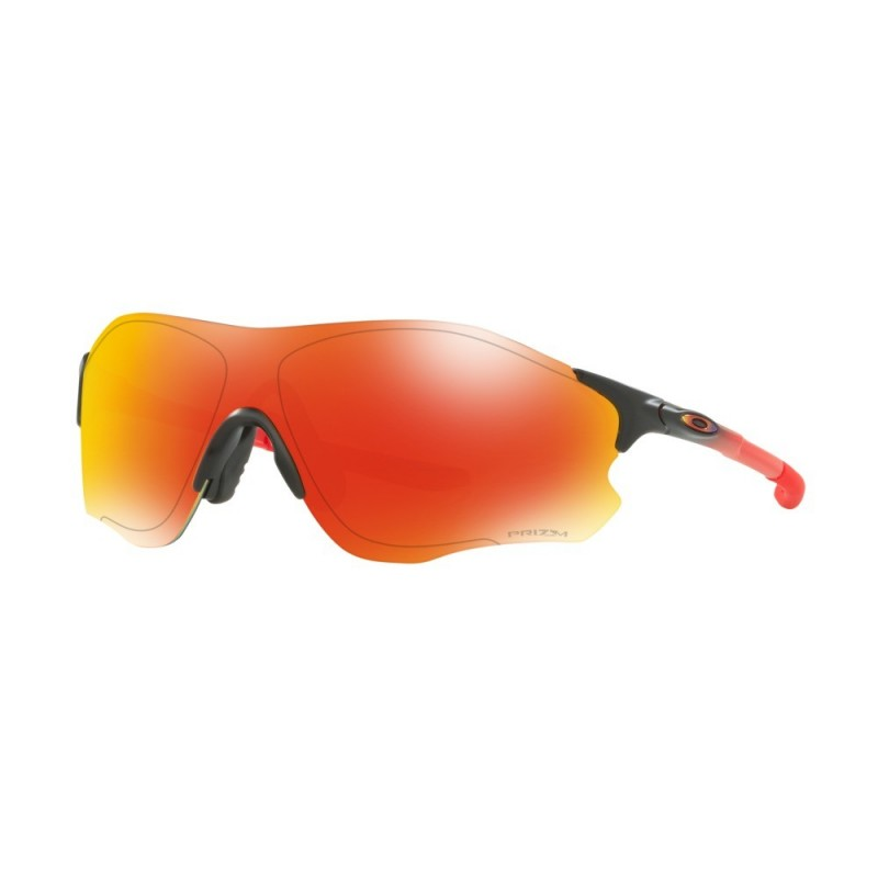 Oakley EV ero Path - Matte white / Prizm road
