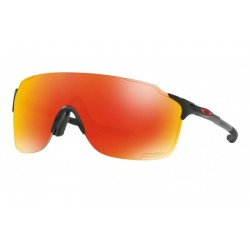 Oakley EV Zero Stride - Polished black / Prizm ruby