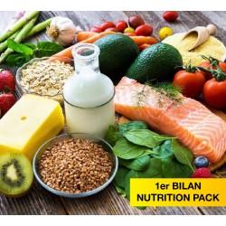 Bilan Nutrition Initial...